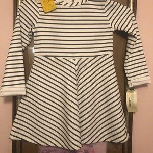OshGosh Girls Striped Dress